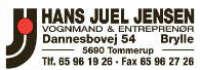 Hans Juel Jensen 2016