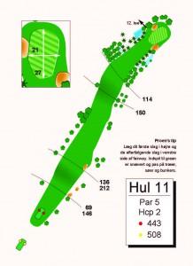 Hul 11