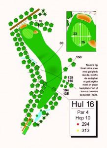 Hul 16