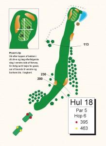 Hul 18