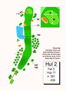 Hul 2