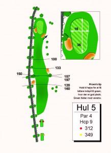Hul 5
