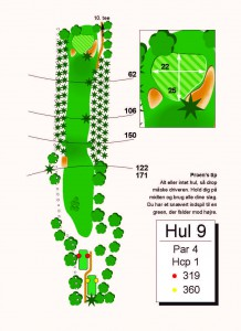 Hul 9