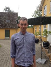 Jesper Eriksen1