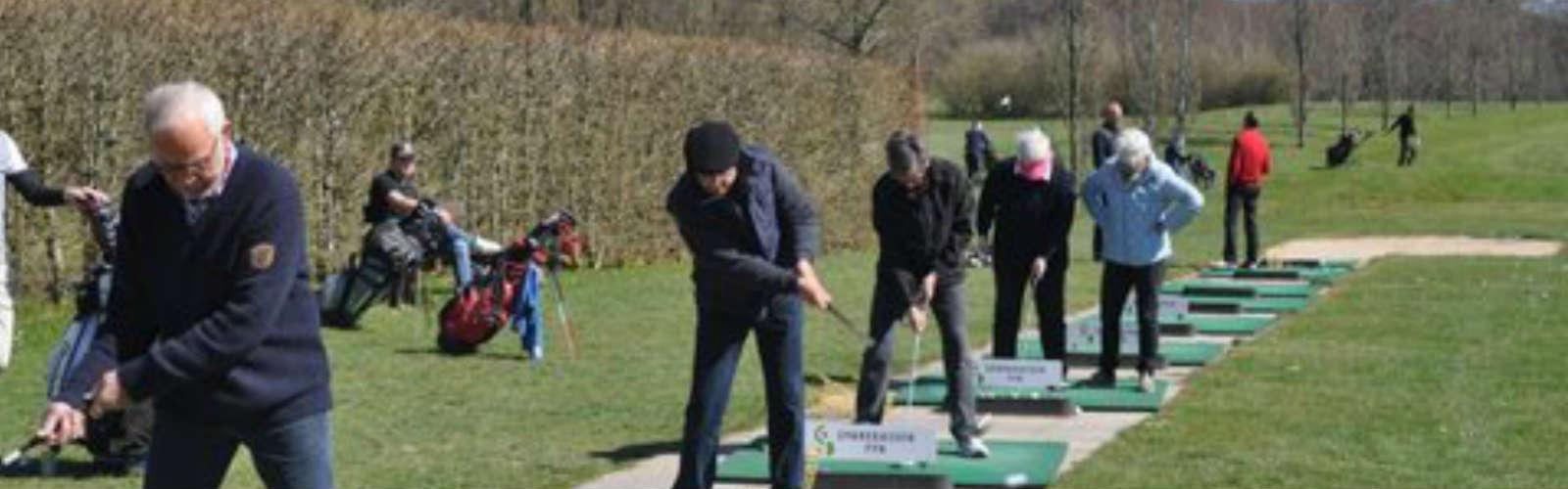 Golfens Dag 2015